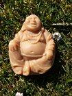 Buddha als Seife